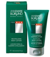 Annemarie Borlind Revitalizing Body Lotion 5.07 Oz.