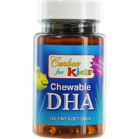 Carlson Carlson For Kids Chewable DHA