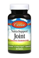 Carlson Nutra-Support Joint 60 Tablets