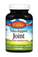 Carlson Nutra-Support Joint 120 Tablet