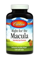 Carlson Right for The Macula 120 sz
