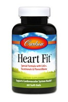 Carlson Heart Fit 60 Size