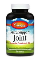 Carlson Nutra-Support Joint 180 Tabs