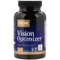 Jarrow Formulas - Vision Optimizer, 90 Capsules