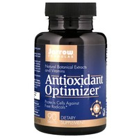 Jarrow Antioxidant Optimizer, 90 tabs