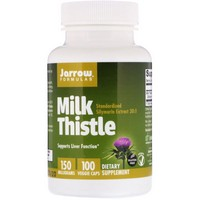 Jarrow Formulas Milk Thistle 150 MG 100 CAPS