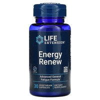 Life Extension - RiboGen French Oak Wood Extract, 200 mg, 30 Veggie Caps