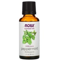 Now Foods Peppermint Oil (1 oz)
