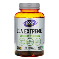 Now Foods CLA Extreme 90 Gels
