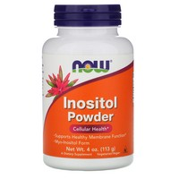Now Foods Inositol Pure Powder, 4oz