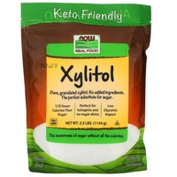 Now Foods - Xylitol, 2.5 lbs (1134 g)