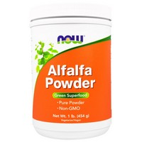 Now Foods Alfalfa, 1 lb