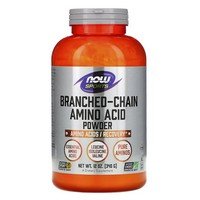 Now Foods Branched Chain Amino Acid Powder, 12oz