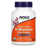 Now Foods D-Mannose, 3 oz