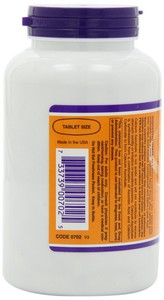 Now Foods - C-1000, Buffered C, Sustained Release, 180 Tablets