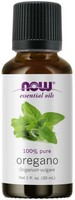 Now Foods - Essential Oils, Oregano, 1 fl oz (30 ml)