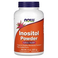 Now Foods Inositol Powder 8oz