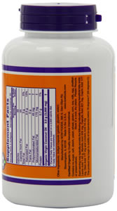 Now Foods Virgin Coconut Oil 1000 mg - 120 Softgels