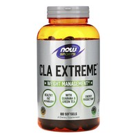 Now Foods - Sports, CLA Extreme, 180 Softgels