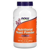 Nutritional Yeast Powder - 10 oz. - Powder