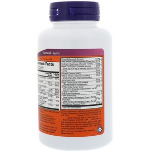Now Foods - Ocu Support, Clinical Strength, 90 Capsules