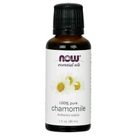 Now Foods - Essential Oils, Chamomile, 1 fl oz (30 ml)