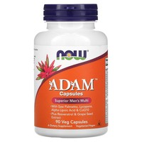 Now Foods adam(tm) male multi 90 vcaps