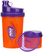 Now Foods - 3 in 1 Fitness Shaker Cup, 25 oz