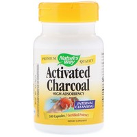ACTIVATED CHARCOAL,HI POT