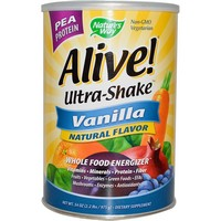 Nature's Way Alive!® Pea Shake Vanilla 2.2 lbs