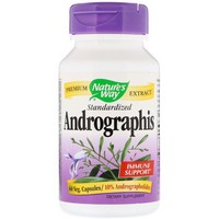 Nature's Way Andrographis 60 Vcaps®