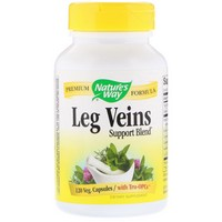 Nature's Way Leg Veins 120 Vcaps