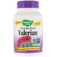Nature's Way Valerian 90 Cp