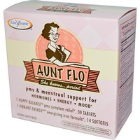Enzymatic Therapy Aunt Flo® 30 days