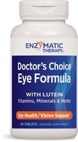 Enzymatic Therapy Doctor's Choice™ Eye Formula 90 tabs