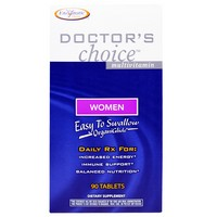 Enzymatic Therapy Doctor's Choice™ Women 90 tabs