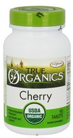 Enzymatic Therapy True Organics Cherry (formerly Organic Cherry Fruit Extract) 90 tabs