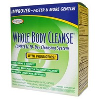 Enzymatic Therapy Whole Body Cleanse™ 10-day