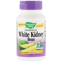Nature's Way White Kidney Bean, Standardized 60 VCap