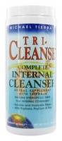 Planetary Herbals - Michael Tierra's, Tri-Cleanse, Complete Internal Cleanser, 10 oz (283.5 g)