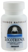 Source Naturals, Tocotrienol, 60 Softgels