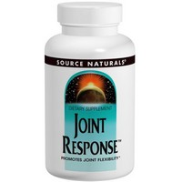 Source Naturals Joint Response, 120 Tablets