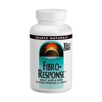 Source Naturals - Fibro-Response, 180 Tablets