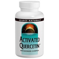 Source Naturals Activated Quercetin™ 200 cap
